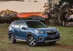Dimensions Of 2019 Subaru Forester