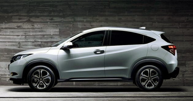 61 New Honda Vezel 2020 Model Spesification