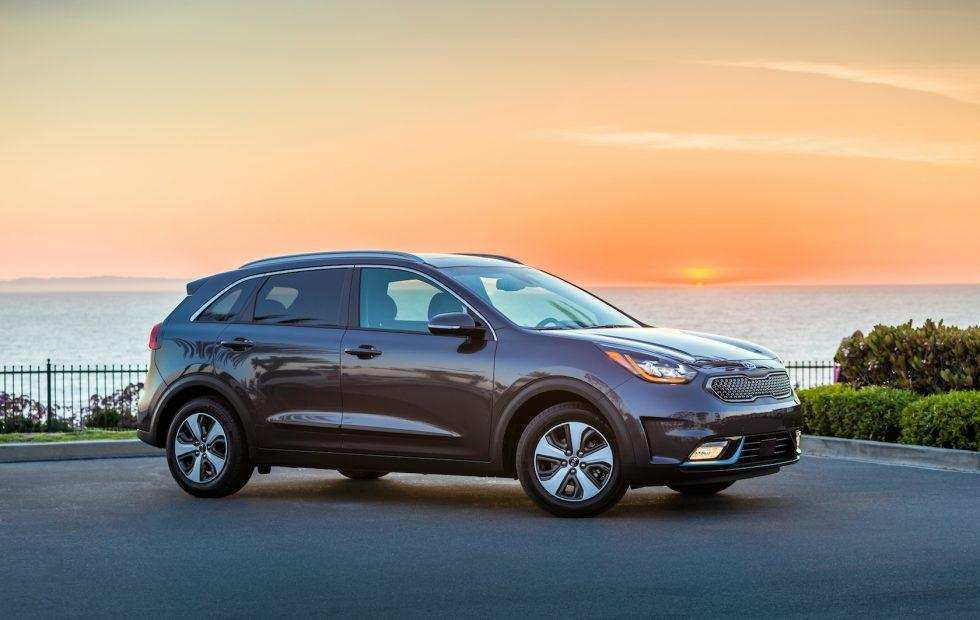 61 New Kia 2019 Hybrid Concept And Review