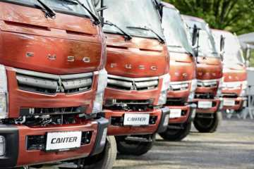 61 New Mitsubishi Truck 2020 Review And Release Date