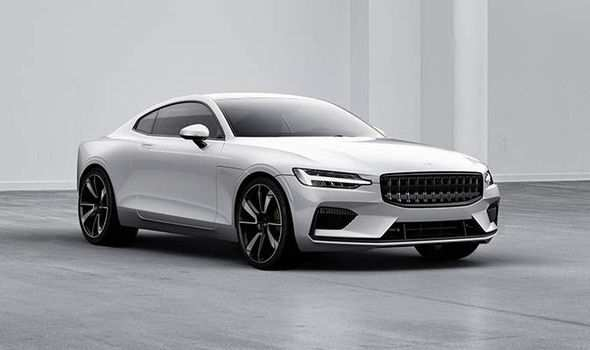 61 New Volvo Coupe 2019 Pictures
