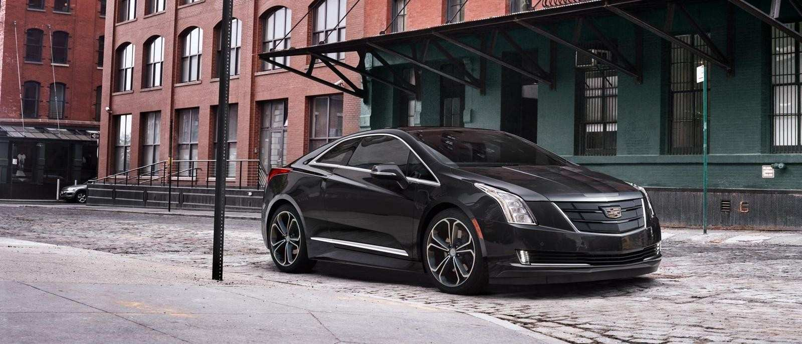 61 The 2019 Cadillac ELR S Specs And Review