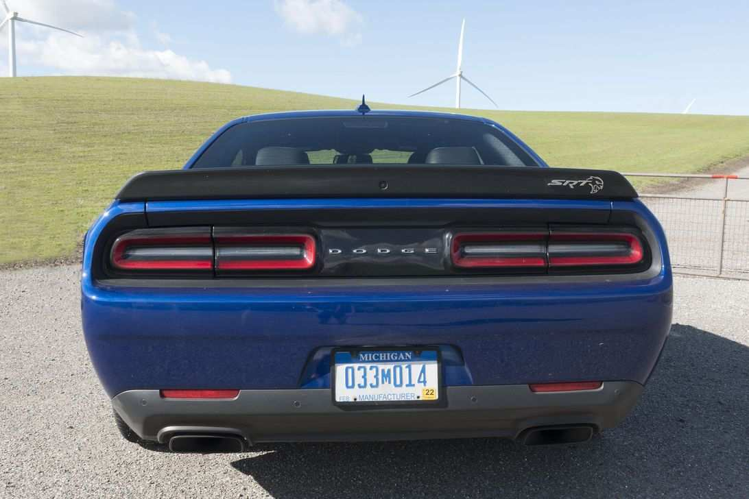 61 The 2019 Challenger Srt8 Hellcat Redesign And Review
