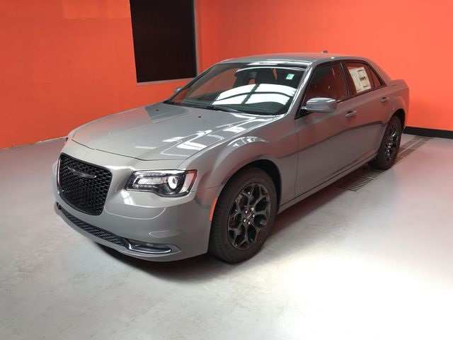 61 The 2019 Chrysler 300 Performance
