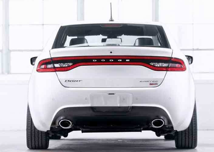 61 The 2019 Dodge Dart Reviews