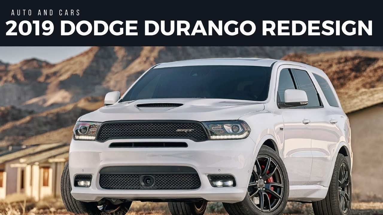 61 The 2019 Dodge Durango Diesel Srt8 Reviews