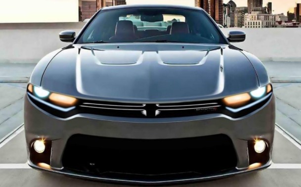 61 The 2019 Dodge Magnum Picture