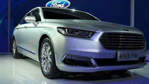 61 The 2019 Ford Taurus Spy Specs And Review