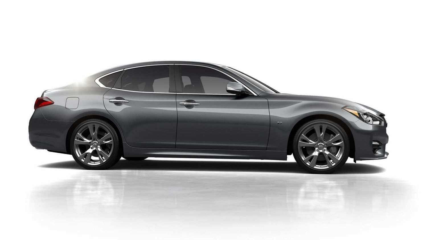 61 The 2019 Infiniti Lineup Release Date