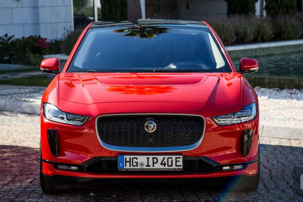 61 The 2019 Jaguar I Pace Review Ratings