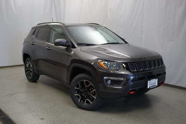 61 The 2019 Jeep Compass New Review