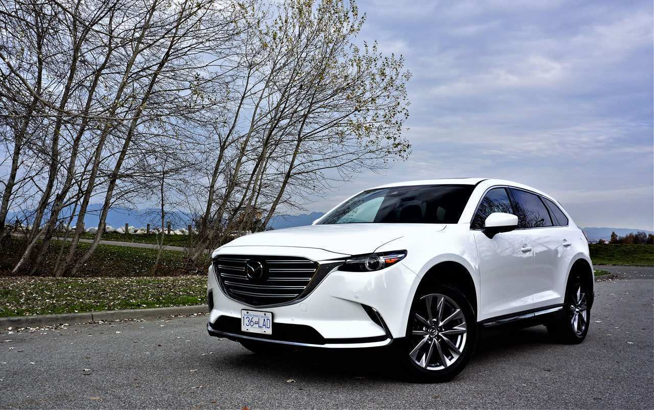 61 The 2019 Mazda Cx 9 Prices