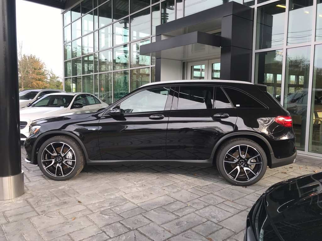 61 The 2019 Mercedes Glc Specs