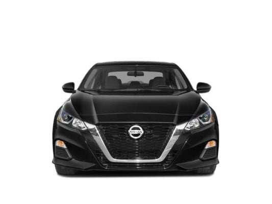 61 The 2019 Nissan Altima Black Release Date