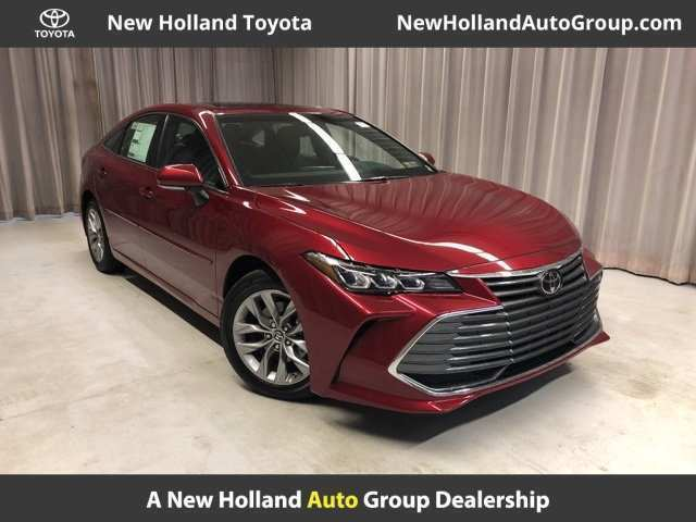 61 The 2019 Toyota Avalon Price And Release Date