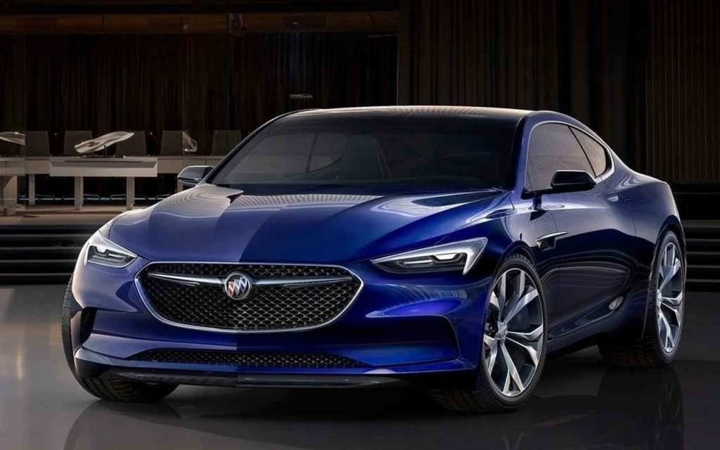 61 The 2020 Buick Verano Pictures
