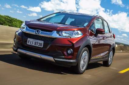 61 The 2020 Honda Vezels Price