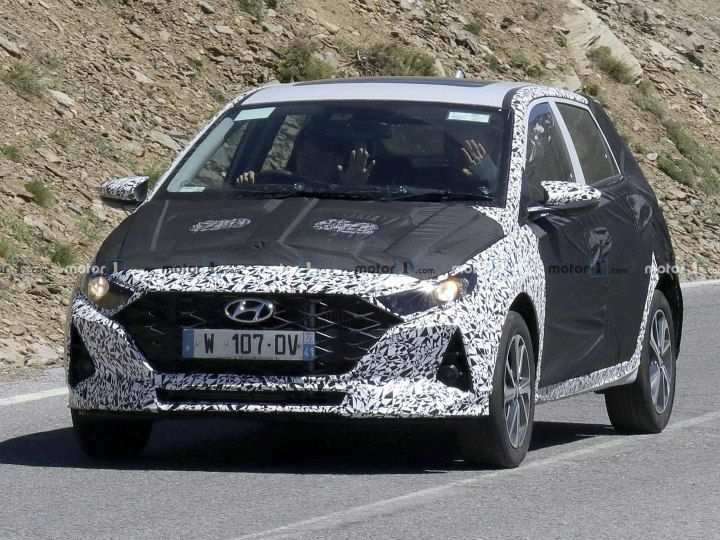 61 The 2020 Hyundai I20 Review And Release Date