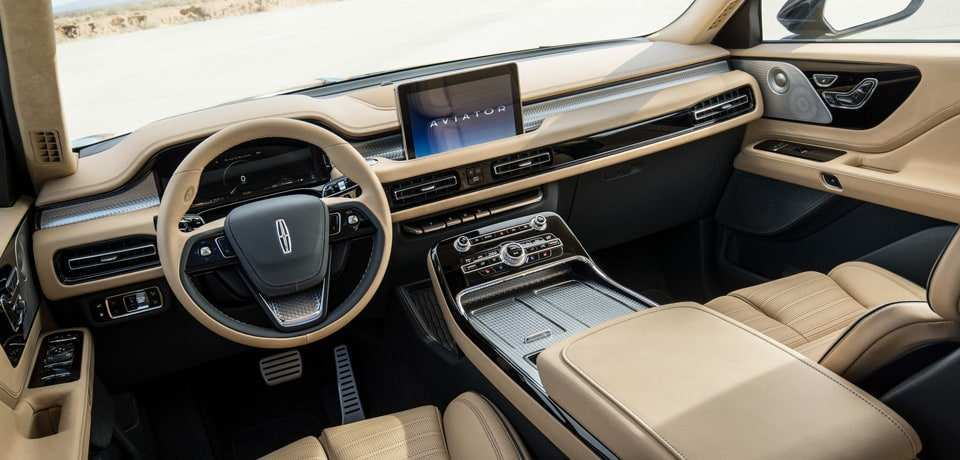 61 The 2020 Lincoln MKZ Review And Release Date
