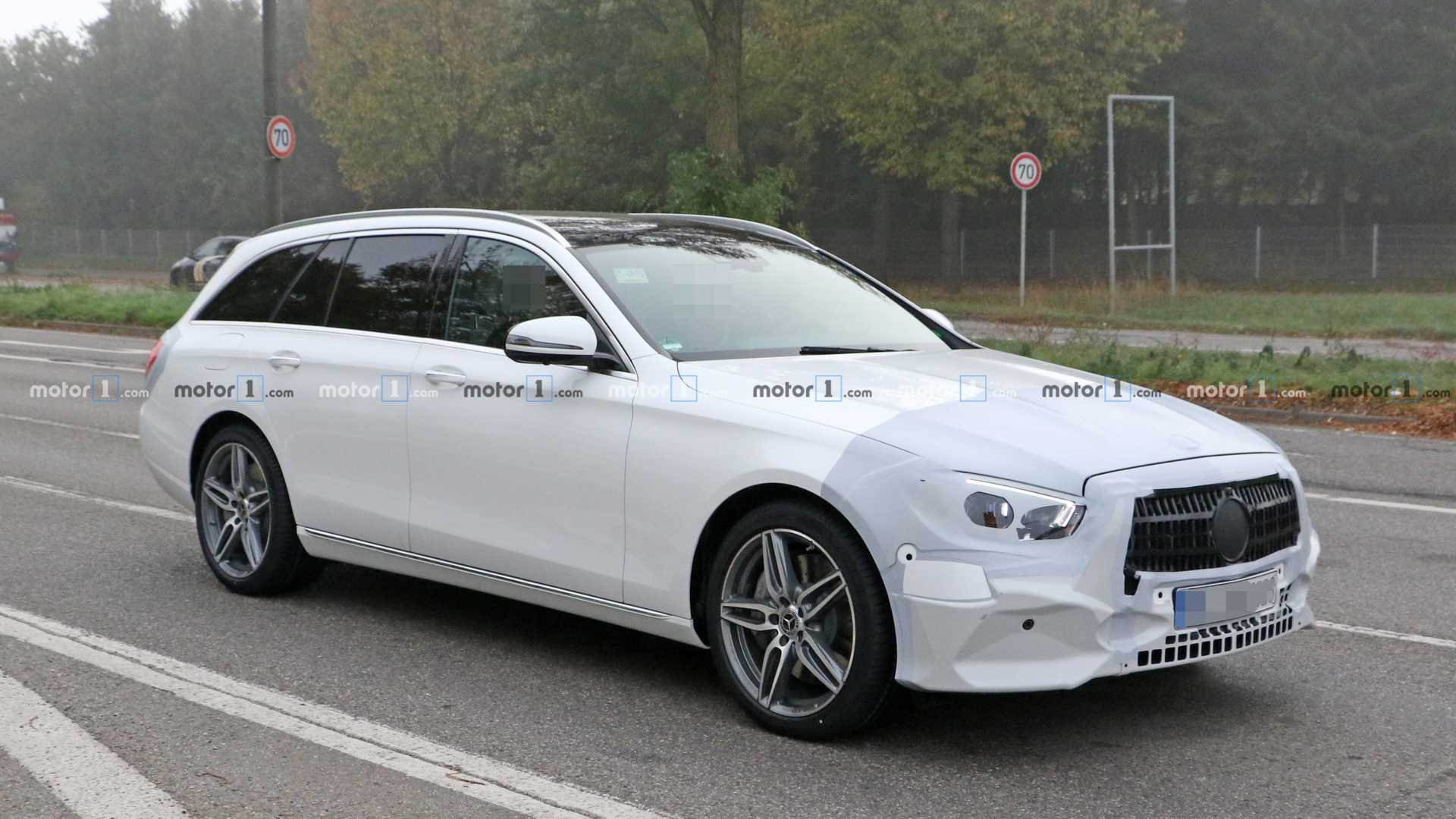 61 The 2020 Mercedes Benz E Class Release Date