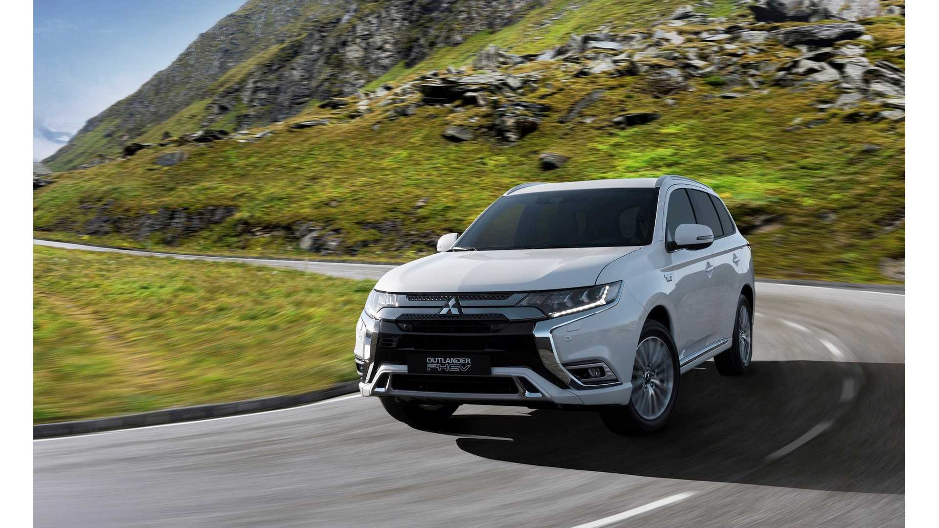 61 The 2020 Mitsubishi Outlander Phev Range Configurations