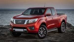 61 The 2020 Nissan Frontier Price
