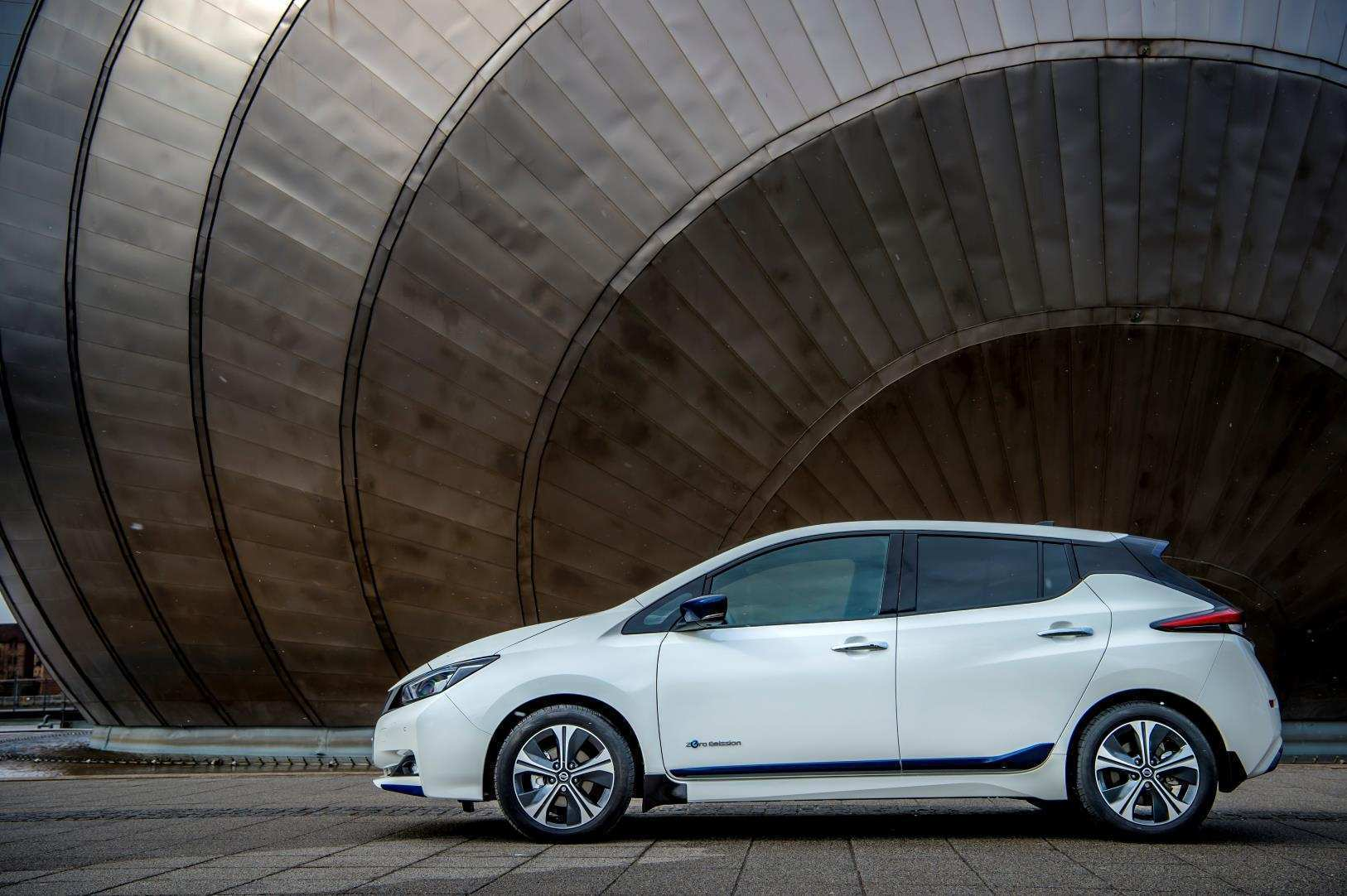 61 The 2020 Nissan Leaf Range Rumors