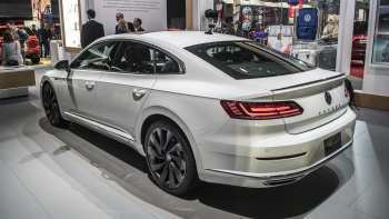 61 The Arteon Vw 2019 Images