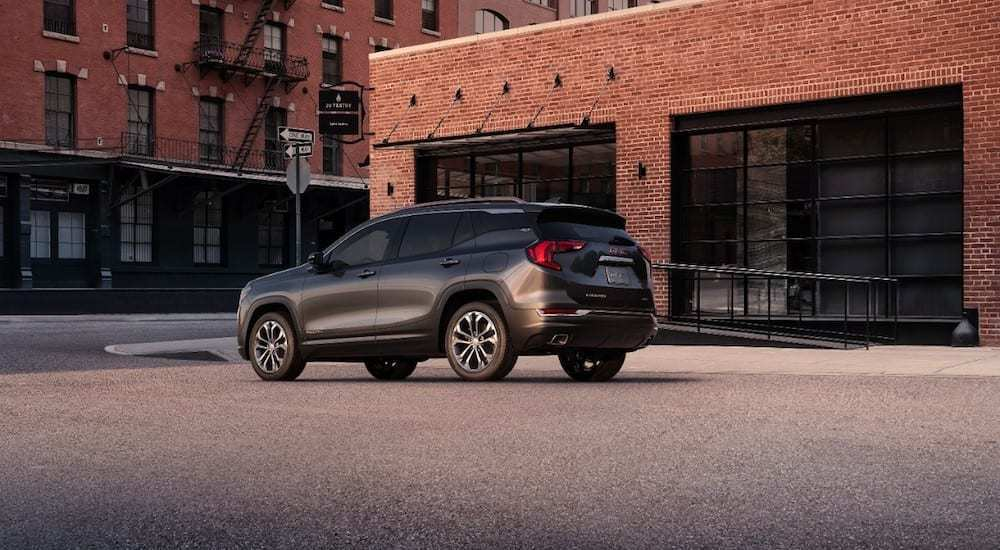 61 The Best 2018 Vs 2019 Bmw Terrain Review And Release Date