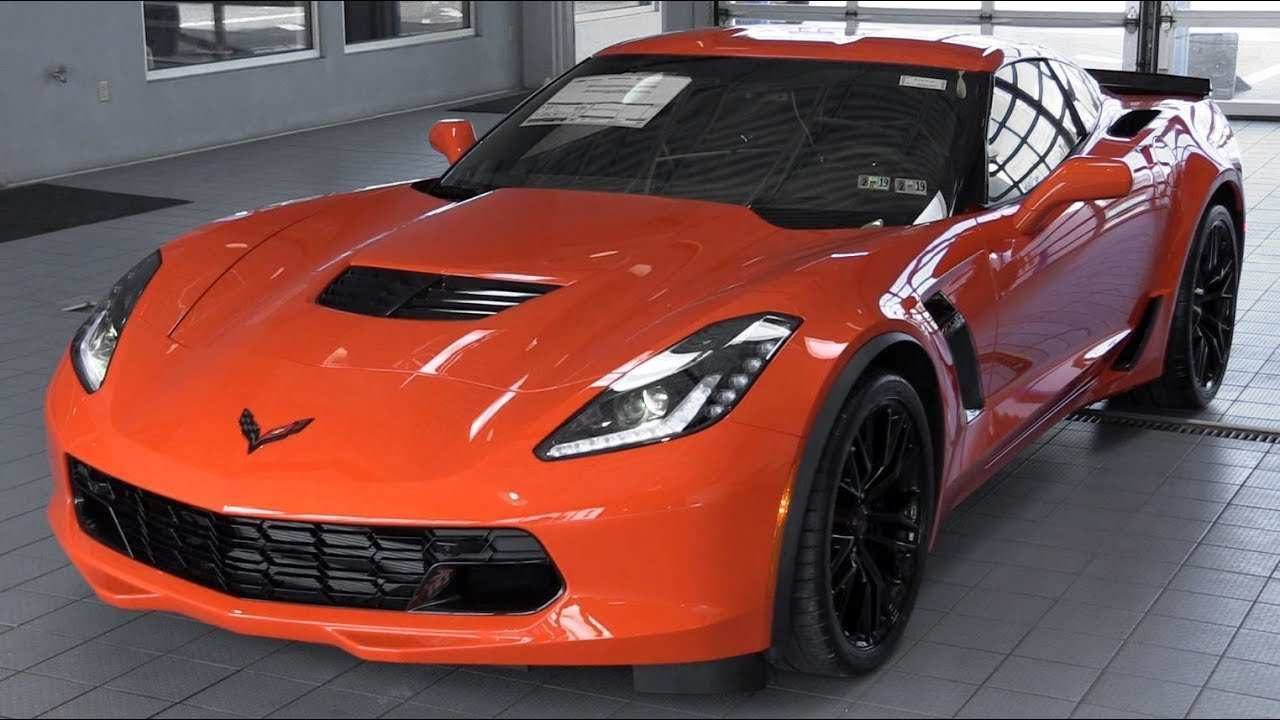 61 The Best 2019 Corvette Z07 Photos