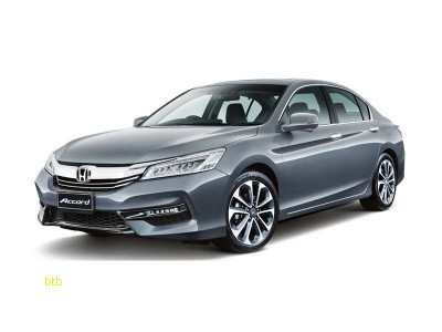 61 The Best 2019 Honda Accord Coupe Spirior History