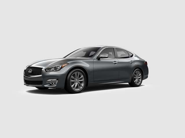 61 The Best 2019 Infiniti Q70 Redesign And Review