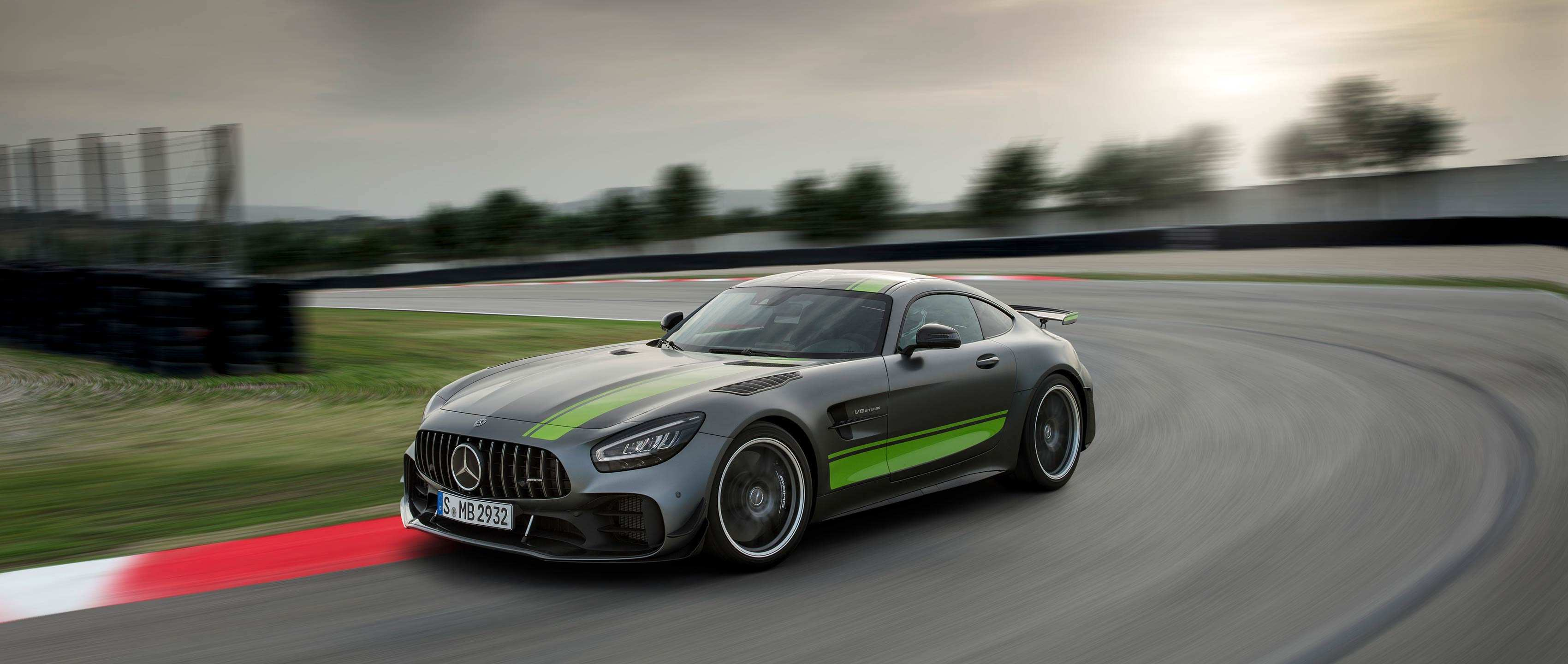 61 The Best 2019 Mercedes AMG GT Price Design And Review