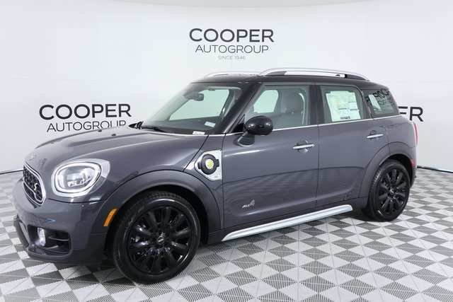 61 The Best 2019 Mini Cooper Countryman Reviews