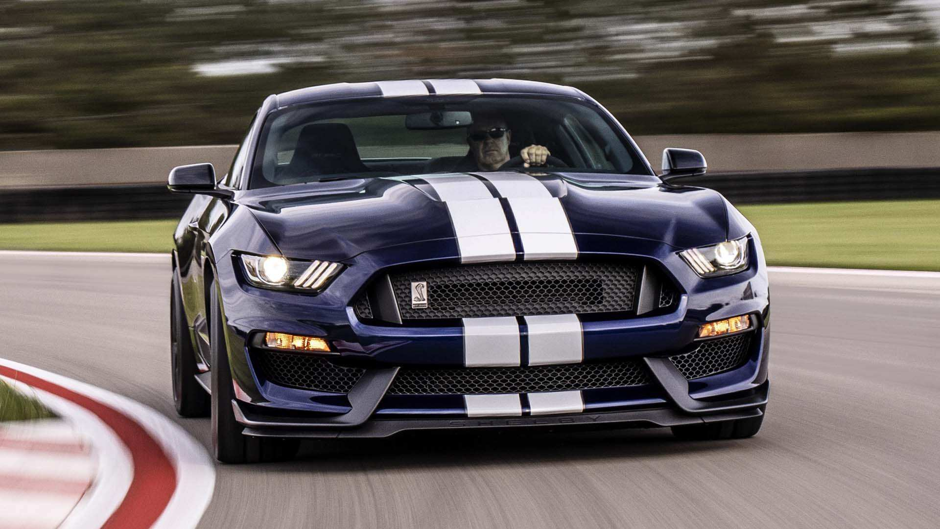 61 The Best 2019 Mustang Redesign