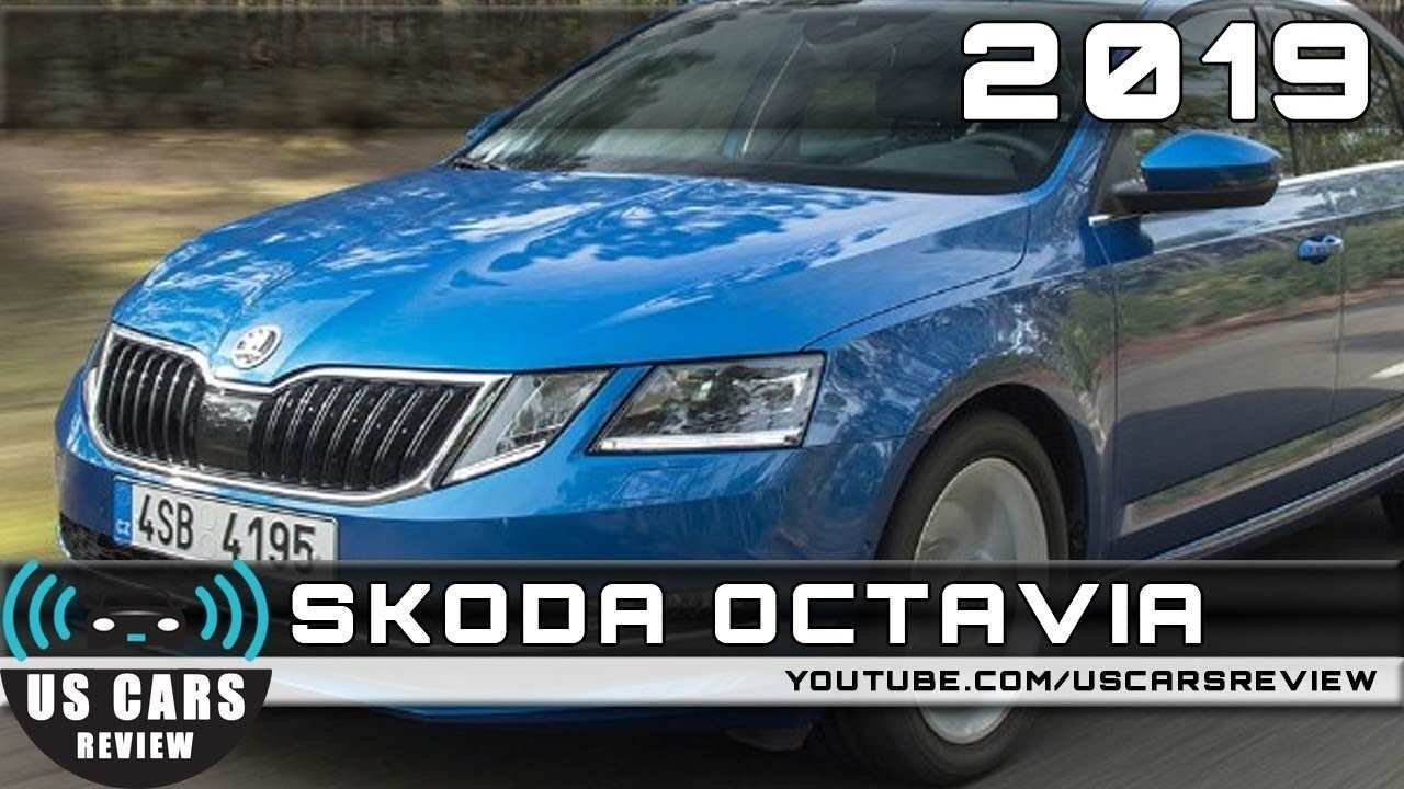 61 The Best 2019 The Spy Shots Skoda Superb Release