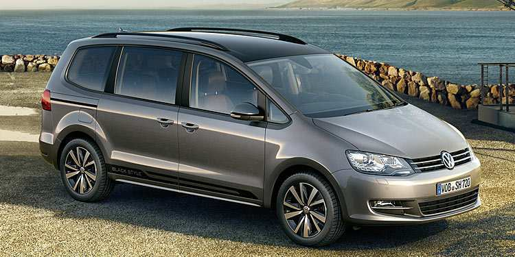 61 The Best 2019 VW Touran Pictures