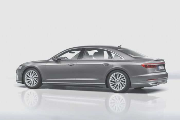 61 The Best 2020 Audi A8 L In Usa Overview