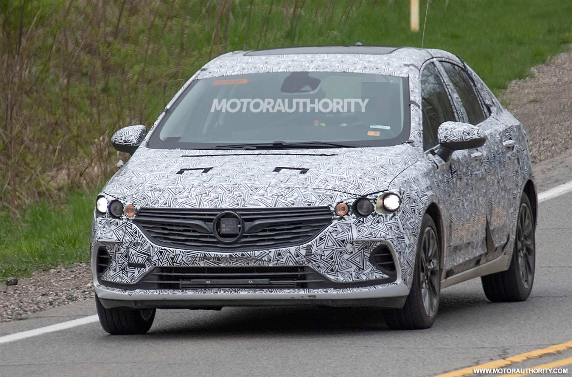 61 The Best 2020 Buick Enclave Spy Photos Pricing