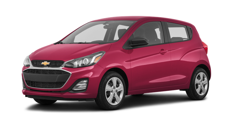 61 The Best 2020 Chevrolet Spark Overview