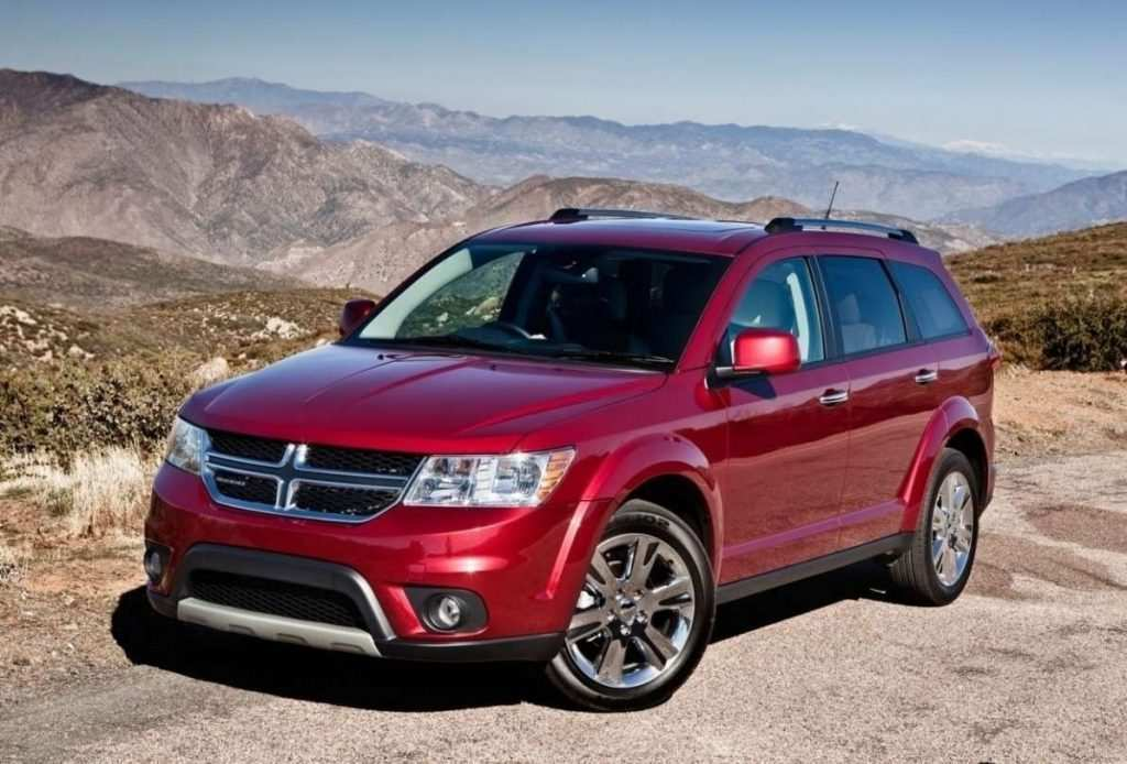 61 The Best 2020 Dodge Journey Srt Engine