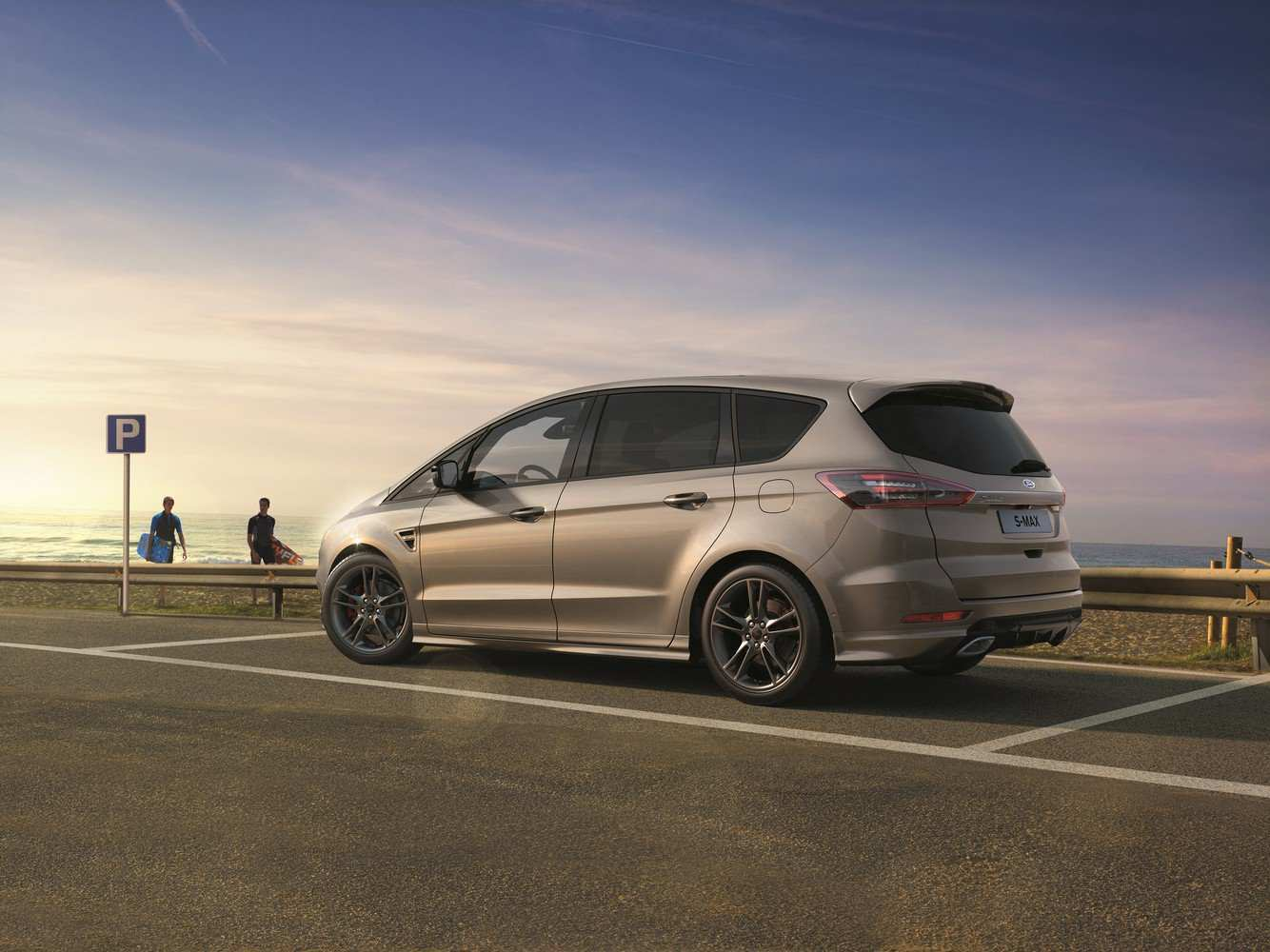 61 The Best 2020 Ford Galaxy Research New