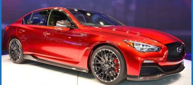61 The Best 2020 Infiniti Q50 Coupe Eau Rouge Photos