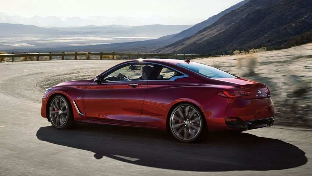 61 The Best 2020 Infiniti Q60 Coupe Convertible Concept And Review
