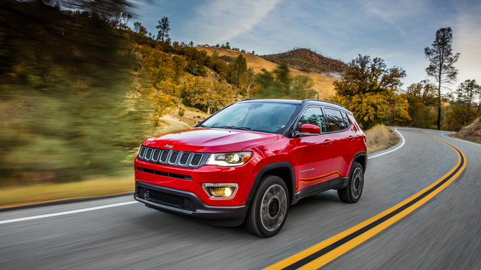61 The Best 2020 Jeep Compass Overview