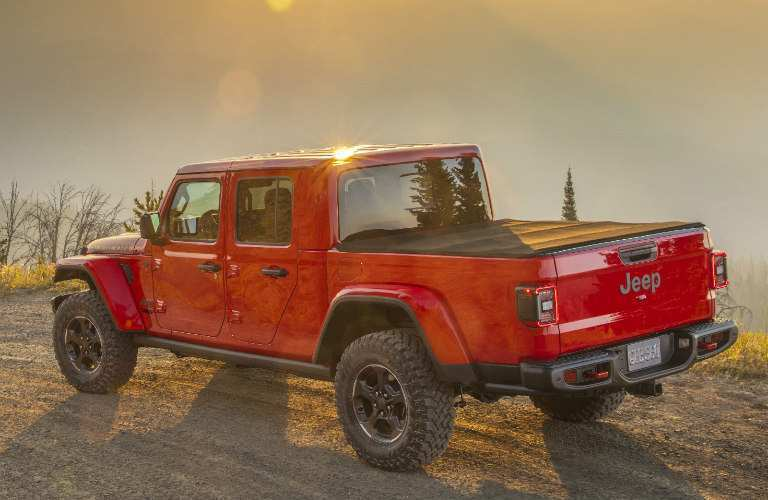 61 The Best 2020 Jeep Gladiator Engine Options Price And Release Date