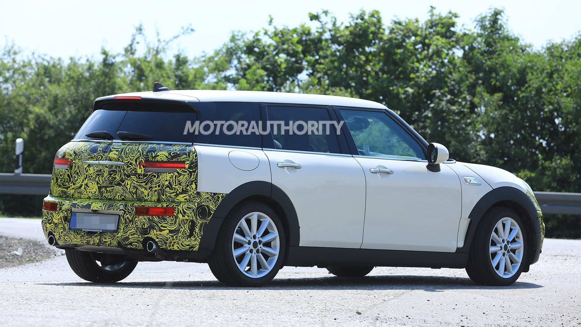 61 The Best 2020 Mini Clubman Performance And New Engine