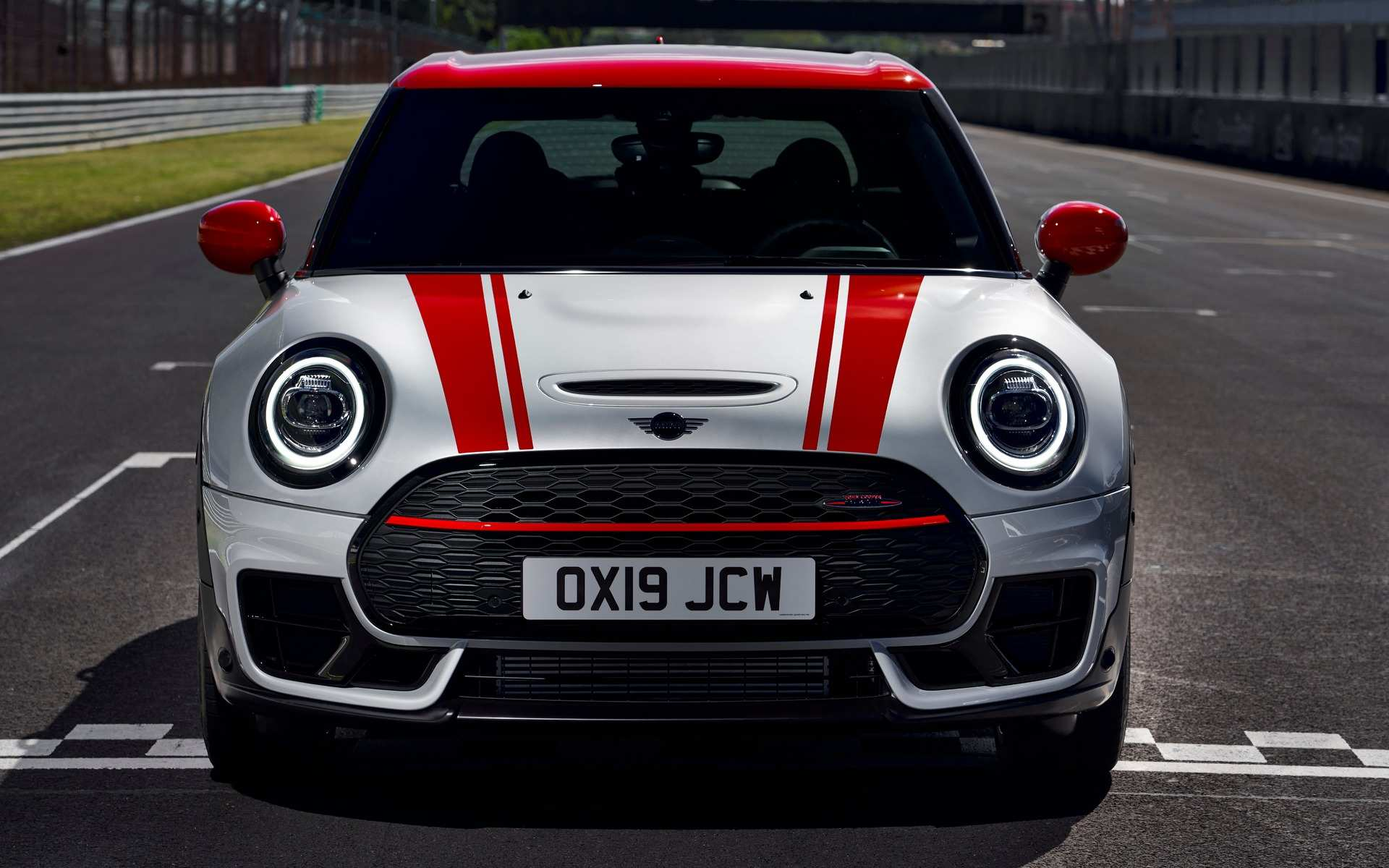 61 The Best 2020 Mini Clubman Redesign And Concept