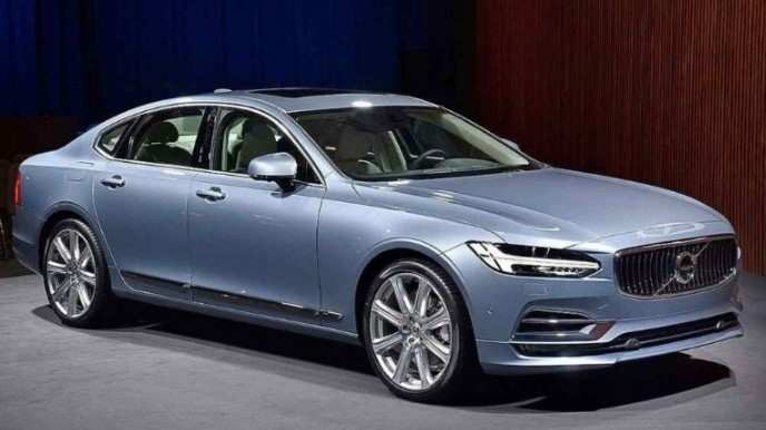 61 The Best 2020 Volvo S80 Engine