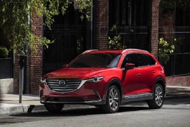 61 The Best All New Mazda Cx 5 2020 Price And Release Date